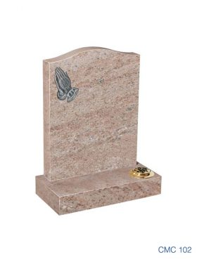 CMC102 Polished Indian Juprana Granite