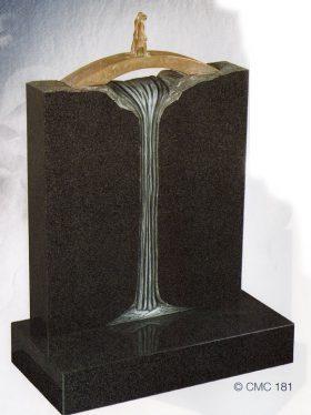 CMC181 Polished Regal Black Granite
