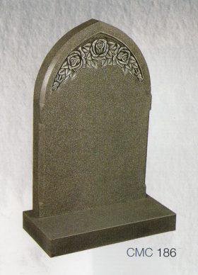 CMC186 Polished Karin Grey Granite
