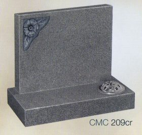 CMC209cr Polished Karin Grey Granite