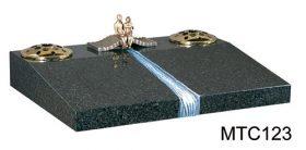 MTC123 Polished Scandinavian Grey Granite
