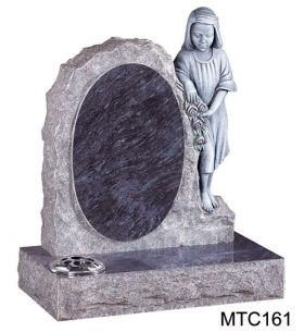 MTC161 Polished Continental Blue Granite