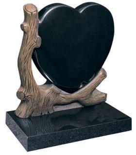 MTC65 Polished Black Granite